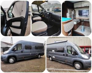 2. Livingstone 2012-52-2.3-130-L4H2 cabine dinette