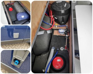9. Camper Fiat Ducato 2007-169 water - elektra 4x