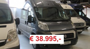 Ducato L3H2 38995