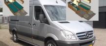 MB311 TRavel-Van M600 LBT Living