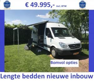 Sprinter CBN prijs 49995