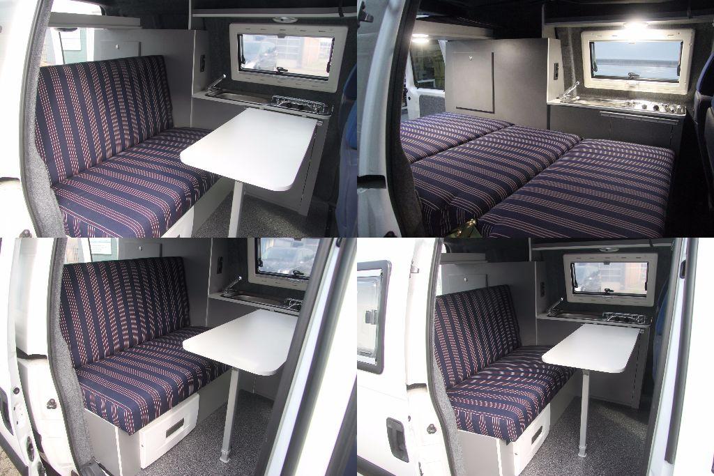 TRavel-Van 3xx ZSB 4x
