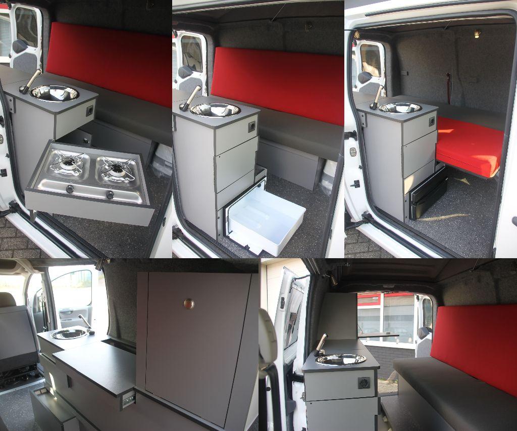 Travel-Van 310 5x