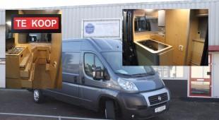 Travel-Van F600 LBGTK inbouw tekoop V3