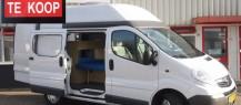 Vivaro L1H2 RV deur open te koop 4